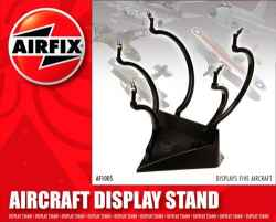 Airfix 1/72 Aircraft Display Stand 5 Up