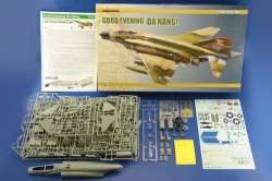 "Eduard 1/48 F-4C Phantom ""Good Evening Da Nang!"""